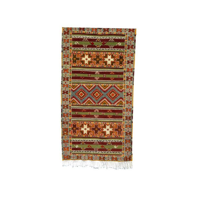 Tapis berbère marocain Glaoua 009