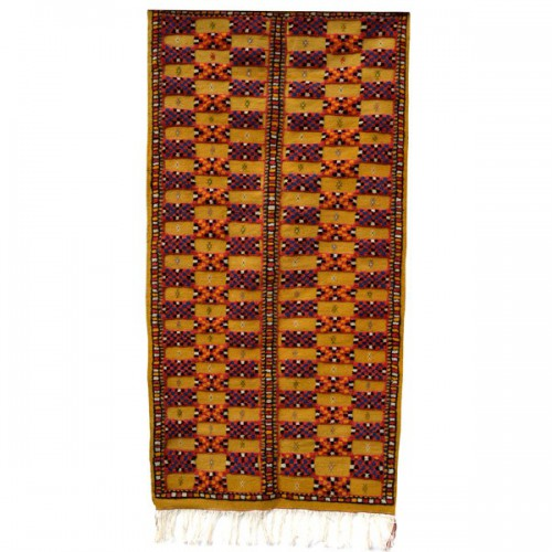 Tapis berbère marocain Glaoua 012
