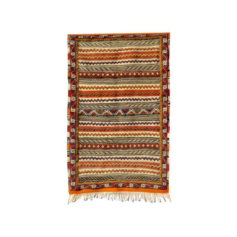 Tapis berbère marocain Glaoua 014