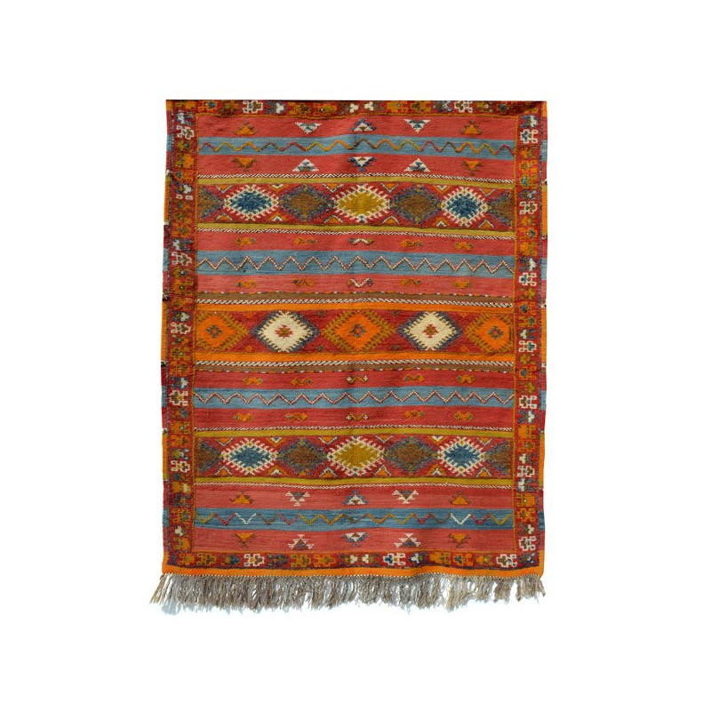 Tapis berbère marocain Glaoua 005
