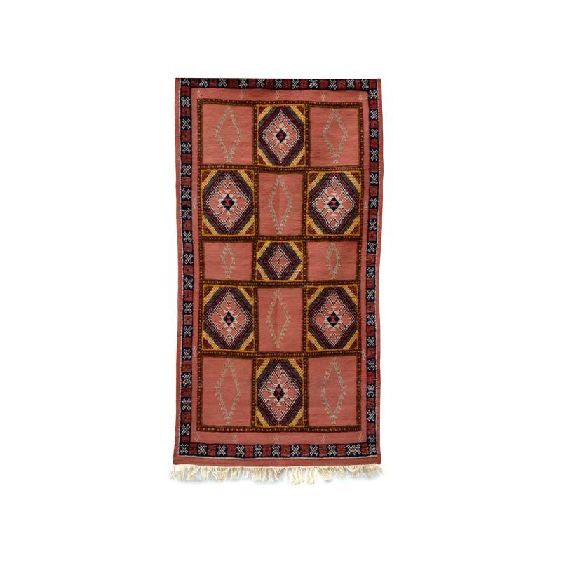 Tapis berbère marocain Glaoua 010