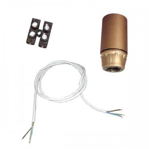Electrification pour Lustres 6 ampoules