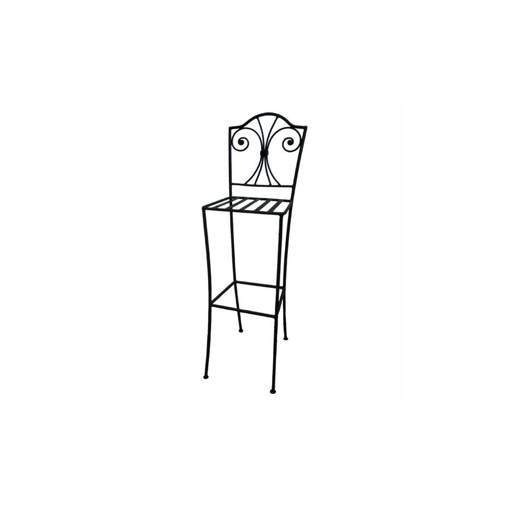 tabouret fer forge pas cher tabouret de bar garden. Black Bedroom Furniture Sets. Home Design Ideas