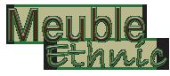 Logo meuble-ethnic.com